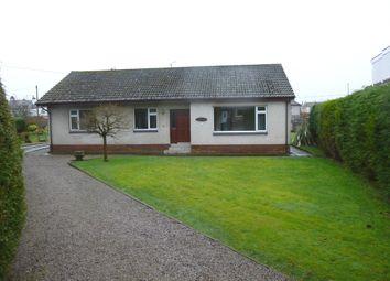3 bed bungalow for sale in 1 Maxwelltown Drive, Dumfries DG2