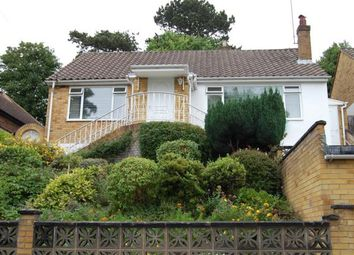 Thumbnail 4 bed bungalow for sale in Cliff End, Purley, Surrey