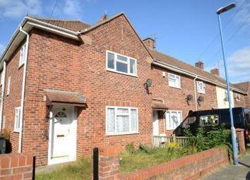 Thumbnail 3 bed end terrace house to rent in Skelton Street, Hartlepool