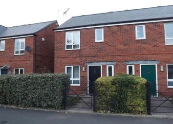 Thumbnail 3 bedroom semi-detached house for sale in Westport Road, Stoke-On-Trent, Staffordshire, Burslem