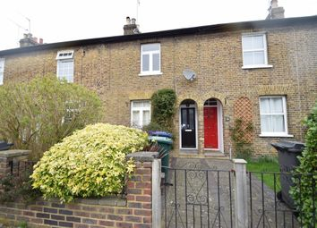 Thumbnail 2 bed terraced house to rent in Finchley Park, London