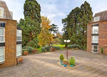 Thumbnail 2 bed flat for sale in Stoneydeep, Twickenham Road, Teddington