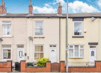 Thumbnail 2 bedroom terraced house for sale in Lower Oxford Street, Castleford