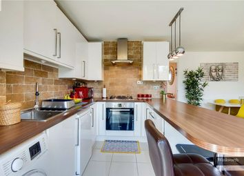 Thumbnail 2 bed flat for sale in Fieldview Court, 1-4 Fryent Close, Kingsbury