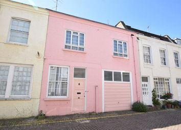 Thumbnail 1 bed flat to rent in Princes Gate Mews, London
