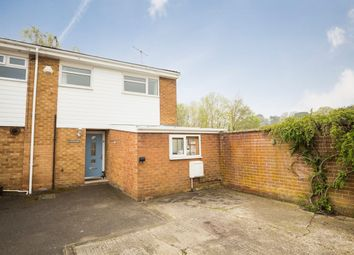 Thumbnail 3 bedroom semi-detached house for sale in Selsdon Court, Chester