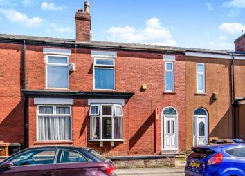 Thumbnail 4 bedroom terraced house for sale in Rae Street, Edgeley, Stockport, Greater Manchester