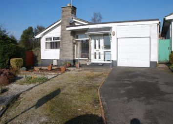 Thumbnail 3 bed bungalow for sale in Trenant Road, Tywardreath, Par
