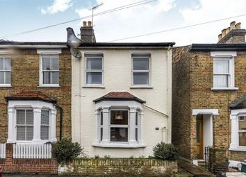 Thumbnail 3 bed terraced house for sale in Napier Road, Isleworth
