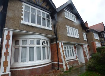 Thumbnail 2 bed flat to rent in Grimston Avenue, Folkestone