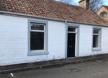Thumbnail 2 bed bungalow for sale in Hill Street, Cupar