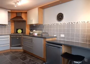 Thumbnail 3 bed flat for sale in Stewarton Street, Wishaw
