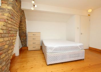 Thumbnail Room to rent in Coldharbour, Blackwall, Canary Wharf