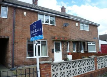 Thumbnail 2 bed property to rent in Regent Street, Castleford