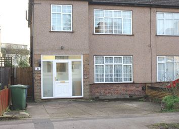 Thumbnail Semi-detached house to rent in Parkfield Avenue, Harrow