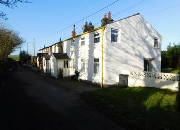 Thumbnail 3 bed end terrace house for sale in 4 Lane Houses, Peasholmes Lane, Barrow-In-Furness, Cumbria