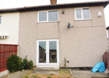 Thumbnail 3 bed semi-detached house to rent in Windsor Crescent, Little Houghton