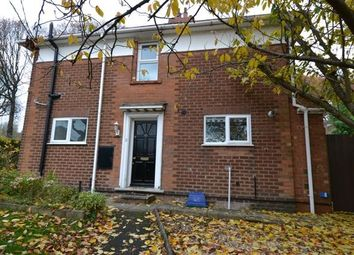 Thumbnail 3 bedroom semi-detached house to rent in Weoley Castle Road, Birmingham
