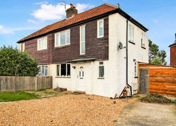 3 bed semi-detached house for sale in Roberts Road, Aldershot GU12