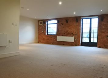 Thumbnail 3 bed flat for sale in River View Maltings, Grantham