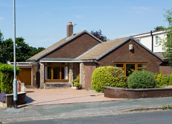 Thumbnail 3 bed detached bungalow for sale in Greenwood Road, Lymm