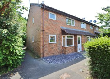 Thumbnail 1 bed property for sale in Matilda Drive, Basingstoke