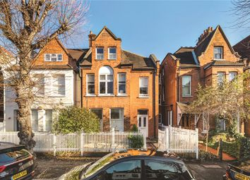 Thumbnail 2 bed flat for sale in Esmond Road, Chiswick
