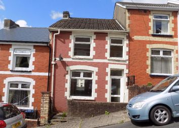 Thumbnail 2 bed terraced house for sale in Blenheim Road, Sixbells, 2Pu.