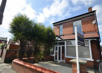 Thumbnail 3 bed detached house to rent in Bankfield Ave, Heaton Norris, Stockport