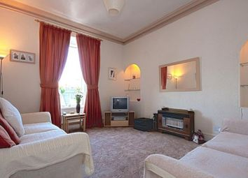 Thumbnail 1 bed flat to rent in 17c Belmont Road, Aberdeen
