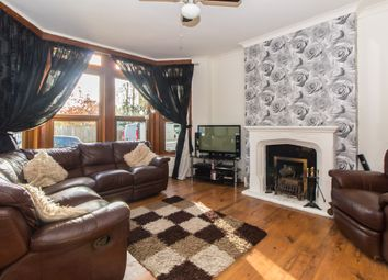 Thumbnail 1 bedroom flat for sale in Wimborne Road, Southend-On-Sea