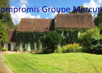 Thumbnail 6 bed property for sale in Chalo Saint Mars, Ile-De-France, 91780, France