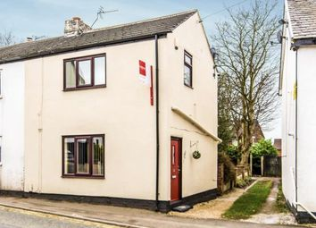 Thumbnail 2 bed end terrace house for sale in Newmarket Road, Ashton-Under-Lyne, Greater Manchester