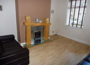 Thumbnail 2 bed property to rent in Buller Street, Bradford