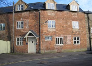 Thumbnail 1 bed flat to rent in Westgate, Oakham