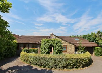 Thumbnail 2 bed detached bungalow for sale in Wellsway, Keynsham, Bristol