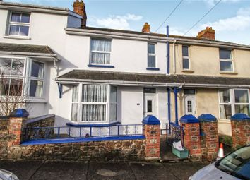 Thumbnail 3 bed terraced house for sale in Ashley Terrace, Bideford
