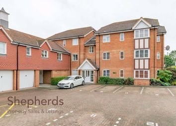 Thumbnail 1 bed flat for sale in Vancouver Road, Broxbourne, Hertfordshire