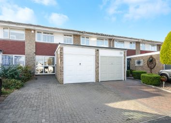 Thumbnail 3 bedroom detached house for sale in Monson Road, Broxbourne, Hertfordshire
