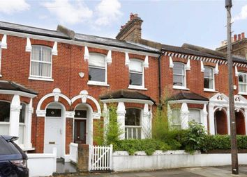 Thumbnail 4 bed terraced house for sale in Wymond Street, Putney, London