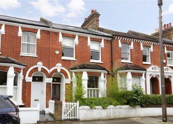 Thumbnail 4 bedroom terraced house for sale in Wymond Street, Putney, London