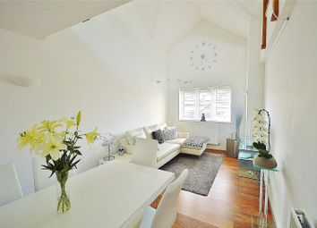 Thumbnail 3 bed flat for sale in Edridge Court, Ley Farm Close, Garston, Hertfordshire