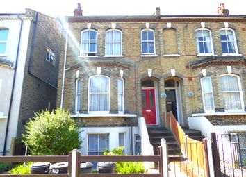 Thumbnail 2 bed maisonette to rent in Rossiter Road, London