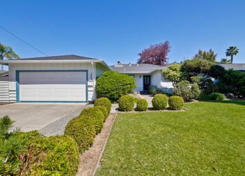 Thumbnail 3 bed property for sale in 860 Monica Ln, Campbell, Ca, 95008