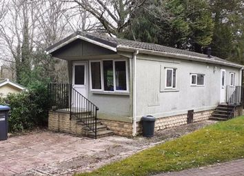 Blackbird Hill, Turners Hill, West Sussex RH10. 1 bed mobile/park home for sale