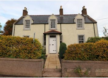 Thumbnail 3 bed detached house to rent in Reston, Eyemouth