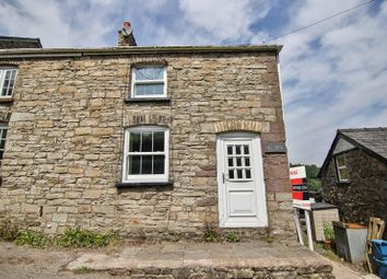 Thumbnail 2 bed cottage for sale in Cae Robin, Clydach, Abergavenny