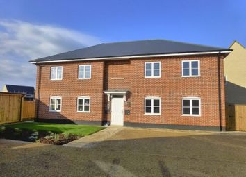 Thumbnail 1 bedroom flat for sale in Brumstead Road, Stalham, Norwich
