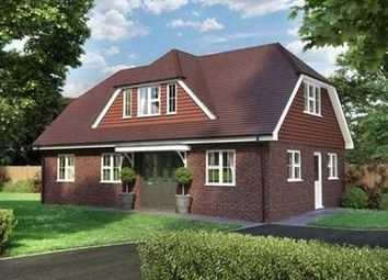 Thumbnail 4 bed detached house for sale in Blackberry Lane, Lingfield