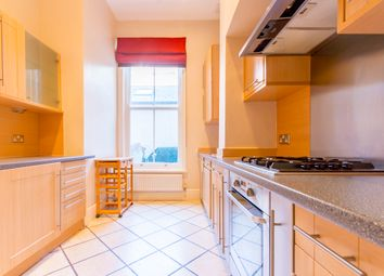 Thumbnail 3 bed flat for sale in Cavendish Crescent North, Nottingham